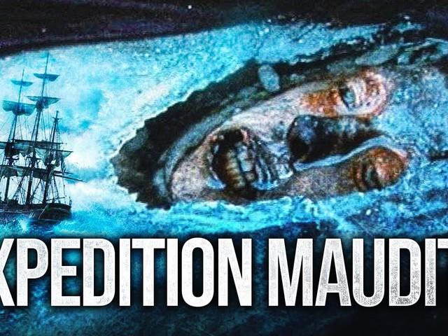 Enfilez vos moufles et partez à la découverte de l'histoire de la première traversée de l'Arctique