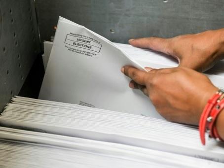 Municipales: des logiciels de prospection électorale pour cibler les messages politiques