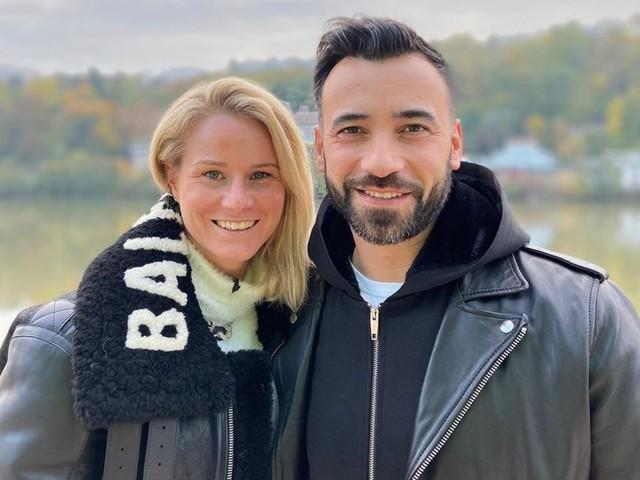 Miss France 2020: qui est Karim, le compagnon d'Amandine Henry, présidente du jury?