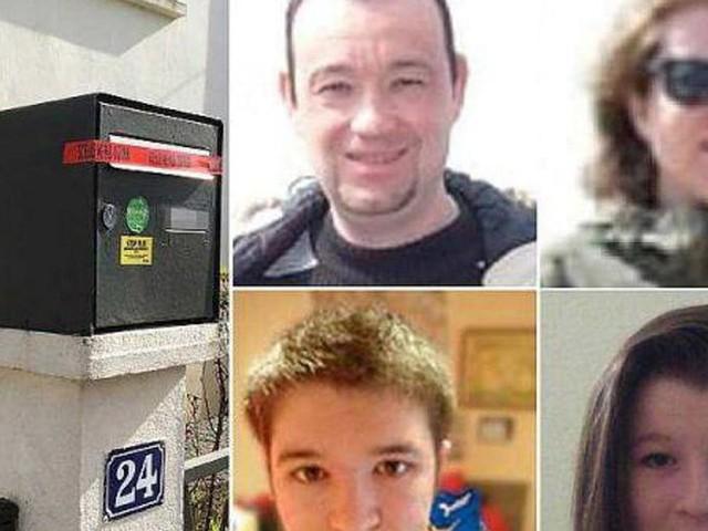 Bretagne : le procès du quadruple meurtre de la famille Troadec s'ouvre aux assises de Nantes