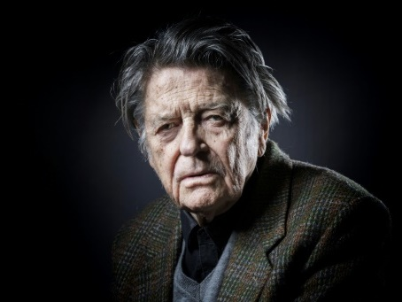 Décès du cinéaste Jean-Pierre Mocky à 90 ans