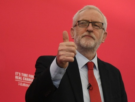 GB: à un mois des législatives, le Labour promet l'internet gratuit pour tous