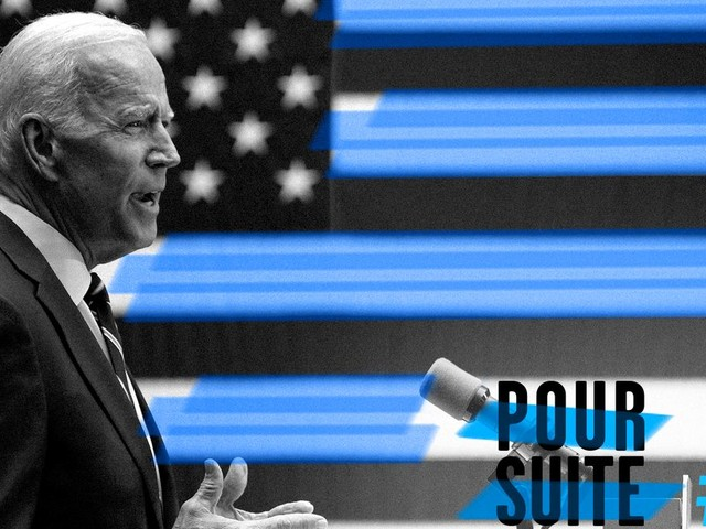Joe Biden, l'homme qui tourmente Donald Trump