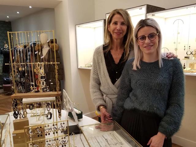 Boutiques Aigle et Madame MonDbo, la famille Tosolini s'étend à Pau