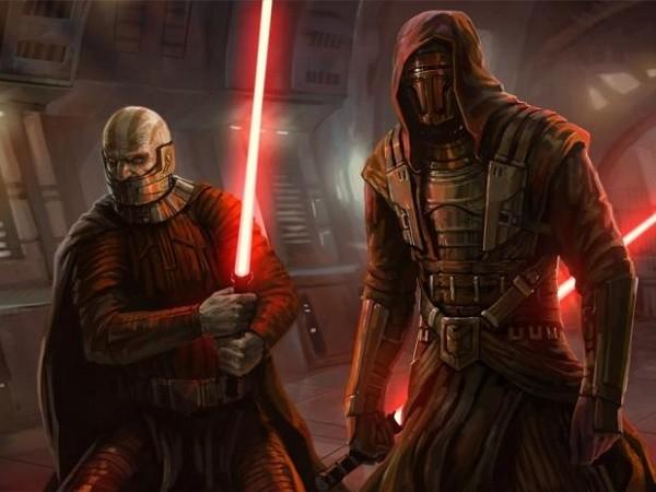 Star Wars : Disney prépare un film et une série autour de Knights of the Old Republic
