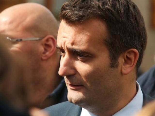 Philippot exclut un rapprochement avec Wauquiez, tend la main à Dupont-Aignan