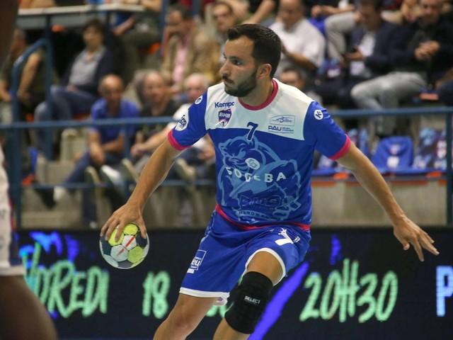 Handball : Un mois crucial pour le BHB en Proligue