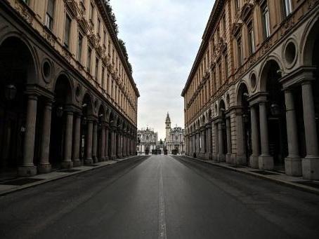 Coronavirus - En Italie, l'épidémie semble continuer à ralentir