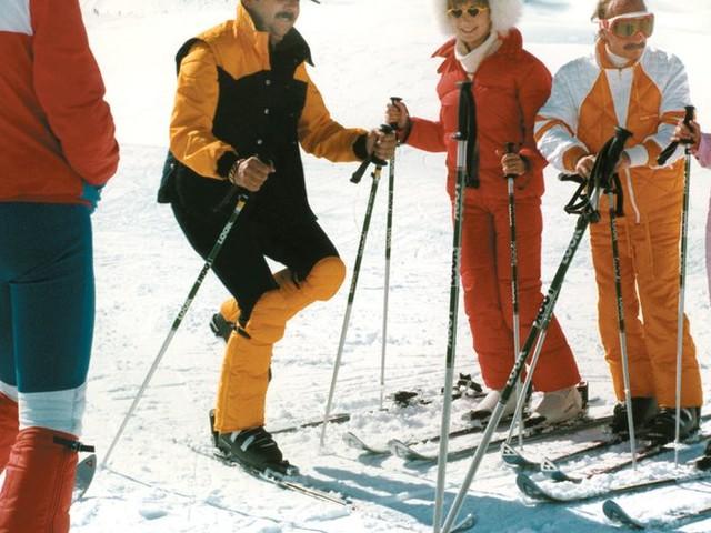 """Il y a 40 ans, """"Les Bronzés font du ski"""", une comédie devenue culte"""