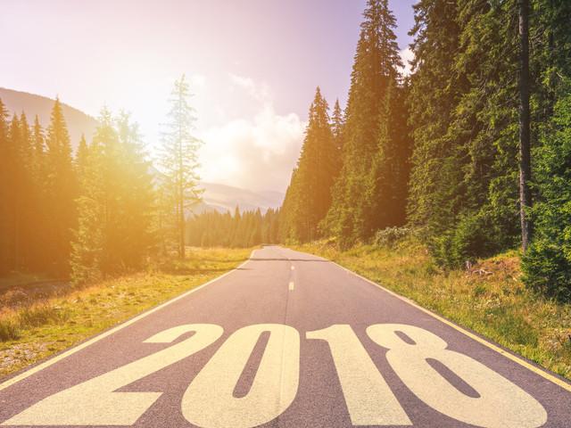 Je souhaite que l'année 2018 soit bonne, mais voici pourquoi je n'y crois pas beaucoup