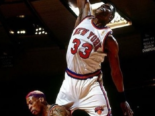 [Collector] Le Top Ten Retro de la semaine – Patrick Ewing fait exploser le Madison!