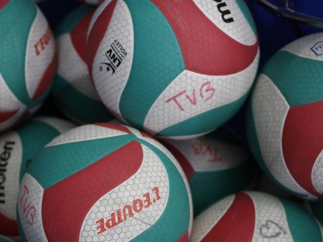 Volley - Coupe CEV - Coupe de la CEV : Ajaccio s'impose contre Amriswil en 16e de finale aller