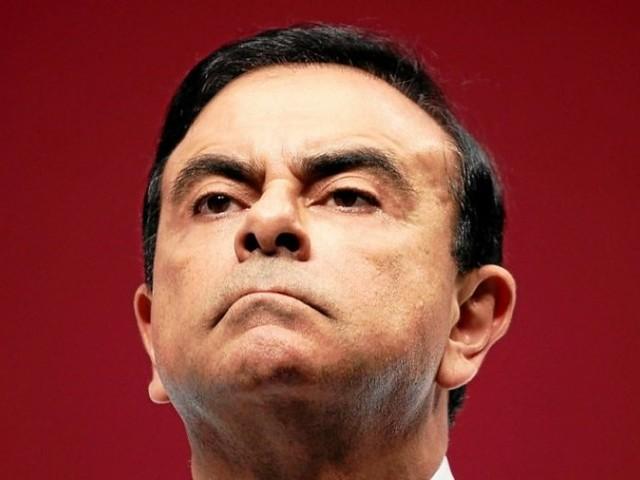 Carlos Ghosn. Le gendarme de la Bourse américain accable l'ex-PDG de Renault-Nissan