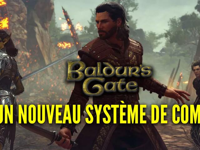 Baldur's Gate 3 : 7 choses qu'il faut savoir sur le jeu