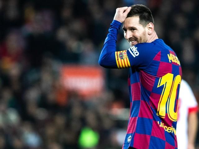 Mercato - Barcelone : Messi partant en 2022 ? La réponse
