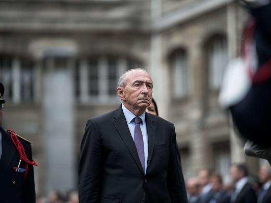 Gérard Collomb cherche à tracer la troisième voie de l'antiterrorisme