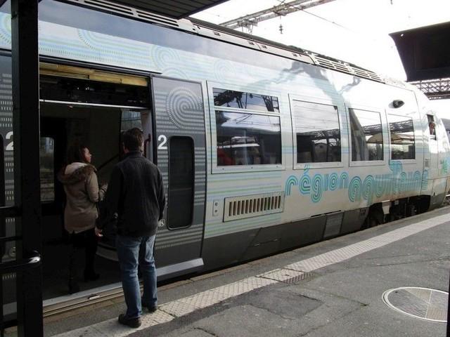 SNCF : en Alsace, l'inspection du travail demande la suspension des trains avec un seul agent