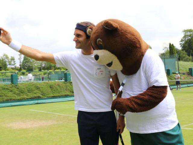 Halle: Federer prend sa revanche sur Millman