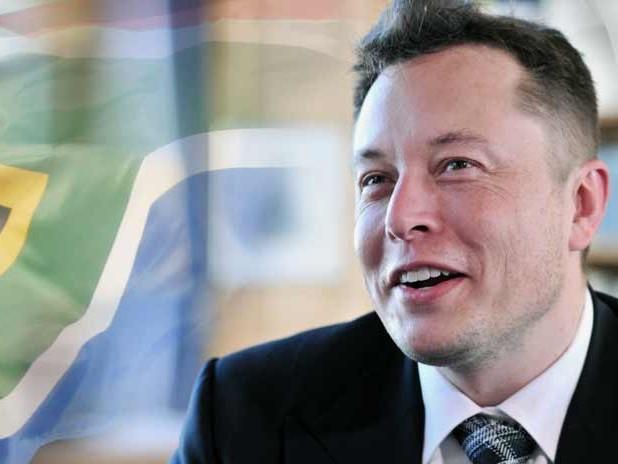 Le message des Sud-Africains à Elon Musk