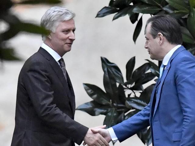 Formation fédérale: Bart De Wever ne compromettra pas le gouvernement flamand, «mais ce ne sera pas évident»