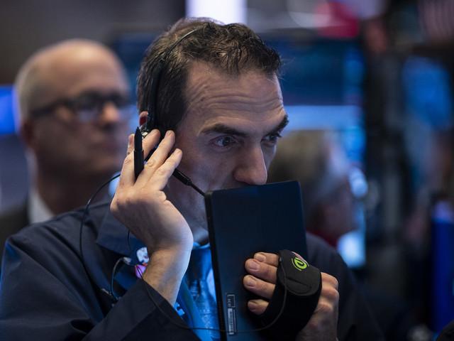 Wall Street recule en début de séance, attentive au commerce