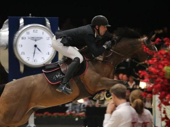 Equitation - JO 2020 - «Nos chevaux n'étaient pas prêts» pour les JO de 2020, estime Kevin Staut