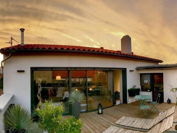 Toulouse. Rooftop, maison en containers, loft... Ces logements de rêve imaginés par des architectes