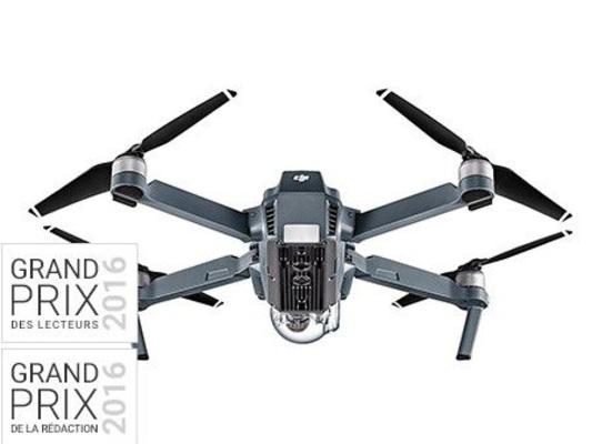 Brève : Bon plan - Le DJI Mavic Pro s'affiche à 837€ chez Gearbest pour 2 jours ! Une bonne raison pour craquer pour le meilleur drone du marché !