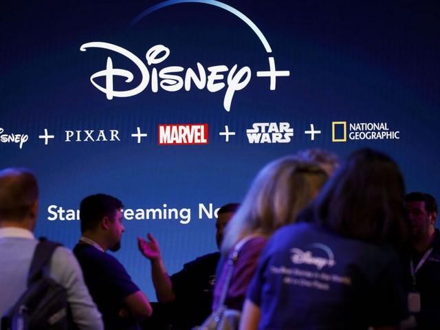 Disney+ est disponible sur iOS, tvOS, iPadOS (et autres)… aux Etats-Unis