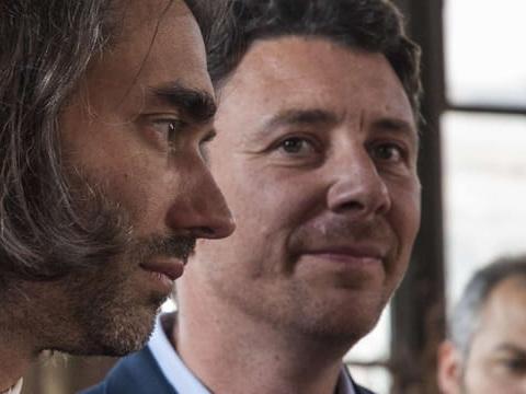 Municipales à Paris: un pacte entre Villani et Griveaux? Sondages et dernières infos...