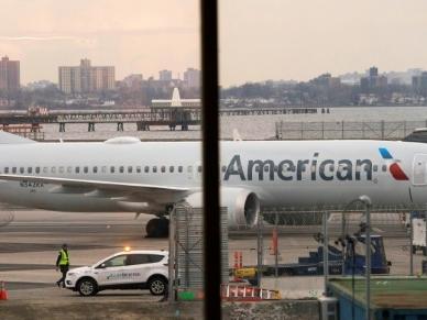 Affectés par la pandémie, American Airlines et SouthWest perdent des milliards