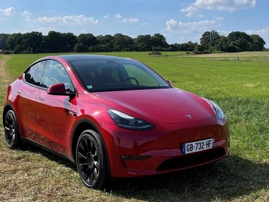Marché européen: l'électrique et l'hybride rechargeable dépassent le diesel