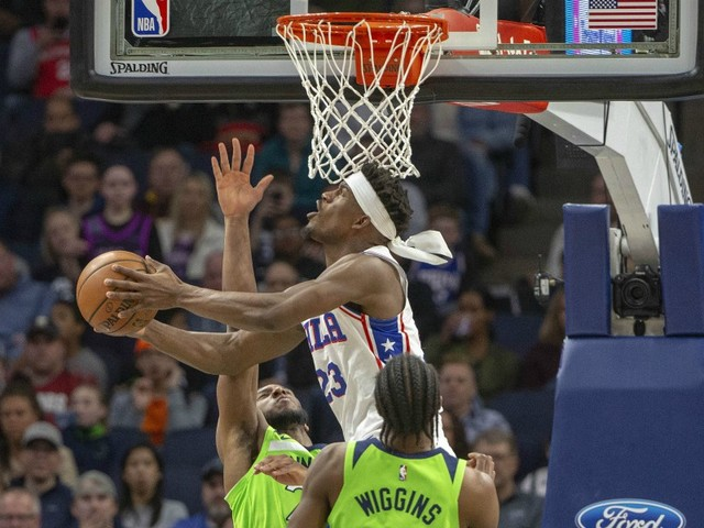 """La NBA interdit le """"bandeau ninja"""""""