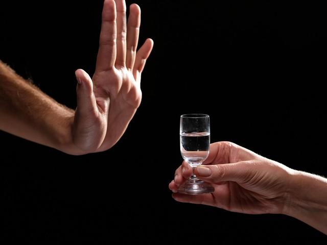 En 2020, si vous aviez pris la bonne résolution d'arrêter de boire, c'est une mauvaise idée
