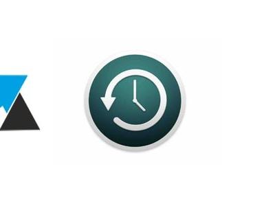 Configurer Time Machine : sauvegarde automatique sur macOS