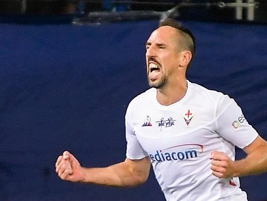 Ex OM : Gros coup dur pour Ribéry…