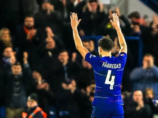 Foot - Transferts - Monaco - Monaco : Vadim Vasilyev a vu Cesc Fabregas