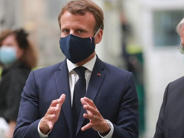 Les annonces de Macron pour sauver la filière automobile
