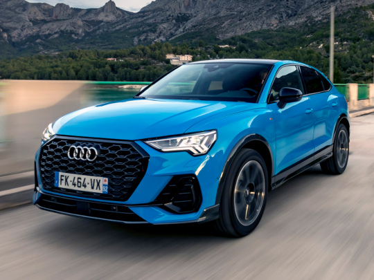 En France, il serait beaucoup plus rentable de vendre des Seat que des Audi