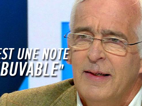 Hausse du salaire minimum, chômage en cas de démission... Que penser de la note de l'informateur Paul Magnette?