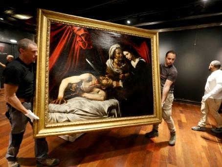 Marché de l'art: contraction des ventes malgré une demande solide