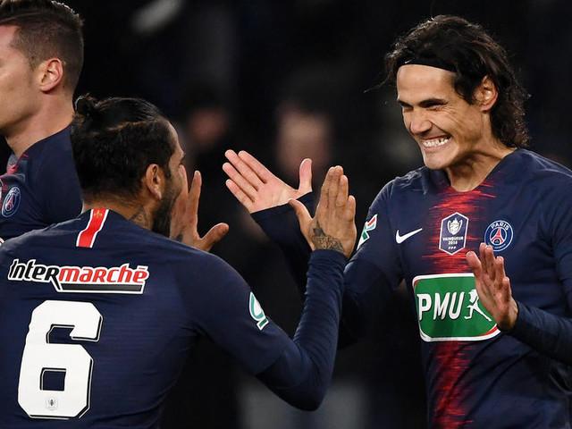 Coupe de France : Paris s'impose logiquement contre Strasbourg et se qualifie en huitièmes