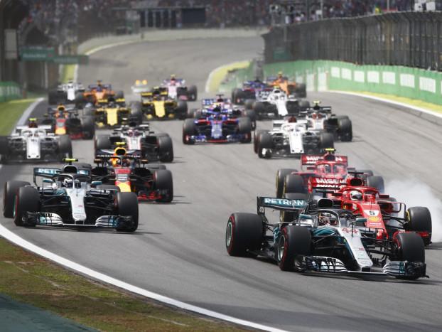 La F1 veut réduire à zéro ses émissions de CO2 d'ici 2030 !
