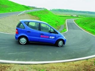 L'ESP constitue une avancée majeure en matière de sécurité routière