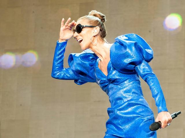 Céline Dion : pourquoi elle n'est pas prête à tomber amoureuse