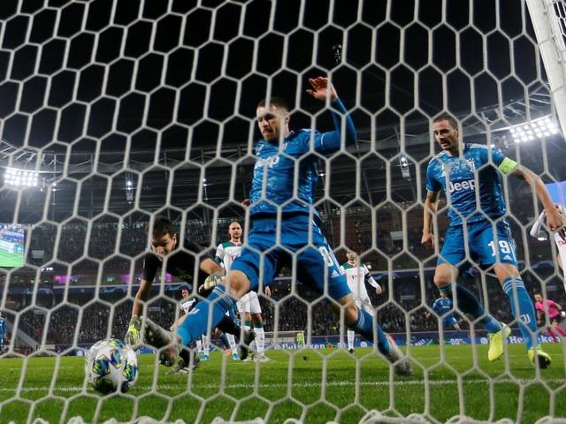 Juventus: Ramsey s'est excusé auprès de Ronaldo…
