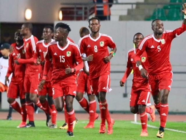 CHAN 2018: face au Burkina, le Congo-Brazzaville s'assure une place en quarts de finale