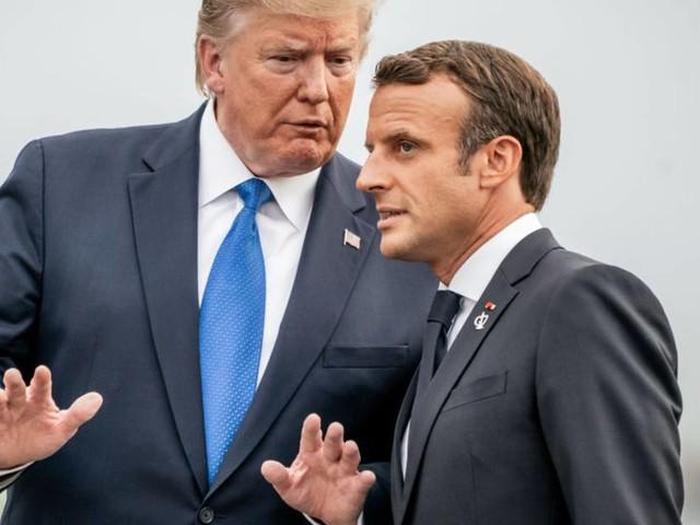 Un sursis pour les produits français menacés de surtaxes aux Etats-Unis ?