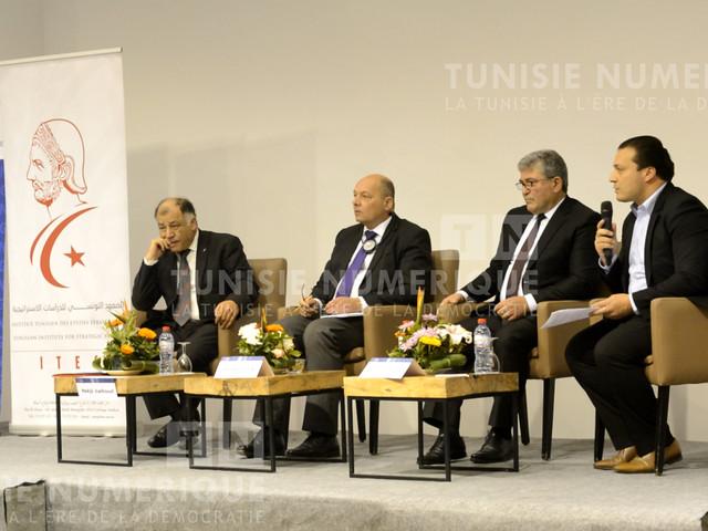 [Vidéo]: L'Institut Tunisien des Etudes Stratégiques fait l'état des lieux et les perspectives de l'économie du sel