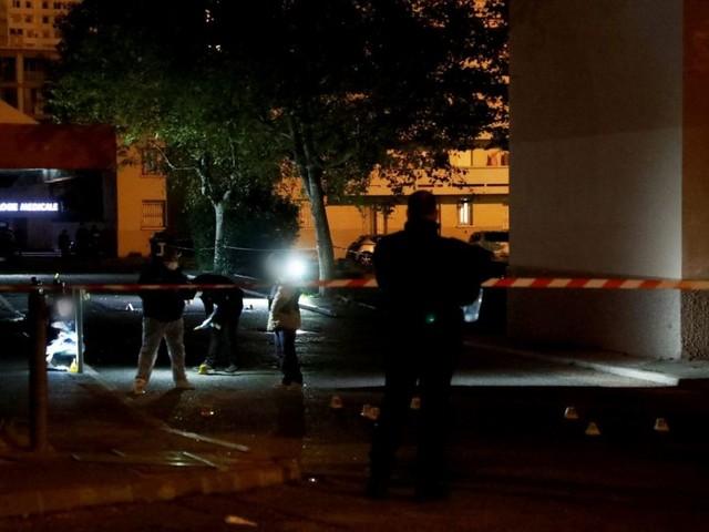 Marseille : un mort et cinq blessés dans une fusillade
